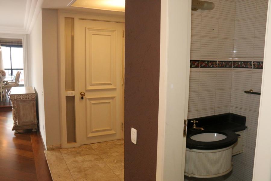 apartamento com 4 dormitórios à venda, 155 m² por r$ 1.180.000 - perdizes - são paulo/sp - ap1009