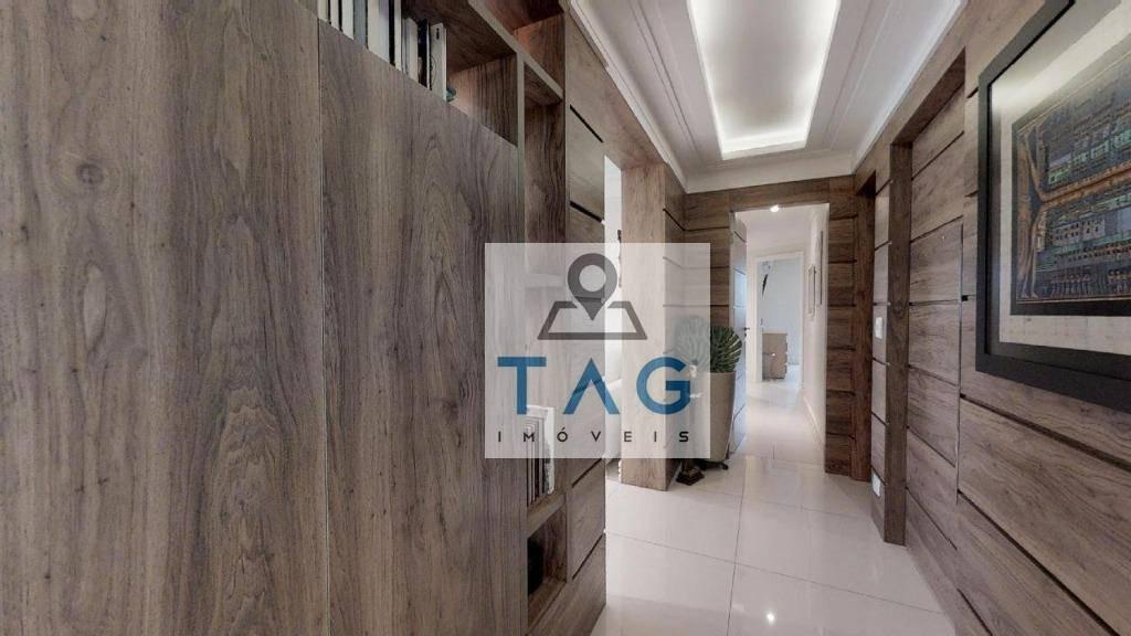 apartamento com 4 dormitórios à venda, 158 m² por r$ 1.349.999 - perdizes - são paulo/sp - ap0725