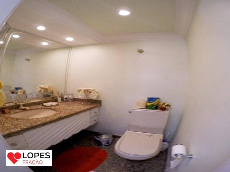 apartamento com 4 dormitórios à venda, 160 m² por r$ 1.100.000 - vila carrão - são paulo/sp - ap2579
