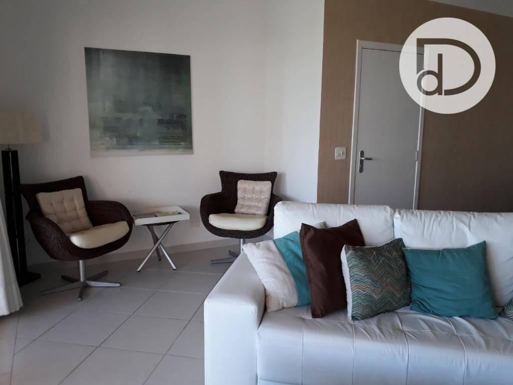 apartamento com 4 dormitórios à venda, 160 m² por r$ 2.300.000 - riviera de são lourenço - bertioga/sp - ap1439