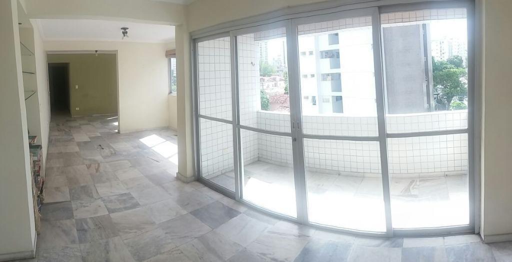 apartamento com 4 dormitórios à venda, 160 m² por r$ 350.000,00 - graças - recife/pe - ap0212