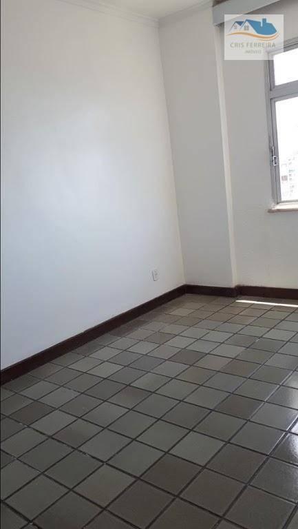 apartamento com 4 dormitórios à venda, 160 m² por r$ 730.000,00 - graça - salvador/ba - ap0218