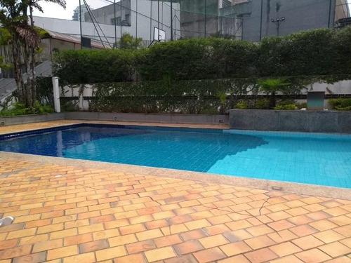 apartamento com 4 dormitórios à venda, 160 m² por r$ 885.000,00 - mooca - são paulo/sp - ap0370