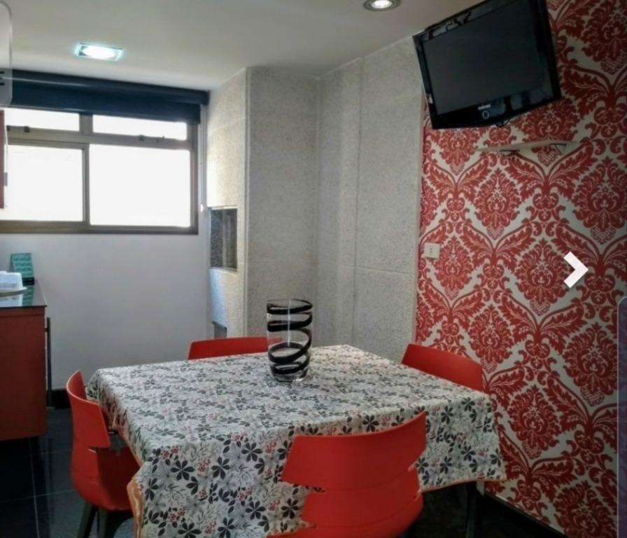 apartamento com 4 dormitórios à venda, 170 m² por r$ 1.200.000 - tatuapé - são paulo/sp - ap3714