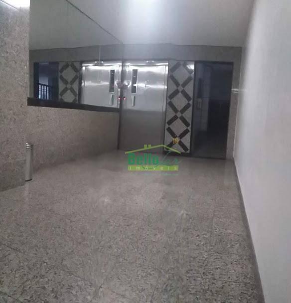 apartamento com 4 dormitórios à venda, 171 m² por r$ 700.000,00 - tamarineira - recife/pe - ap3257