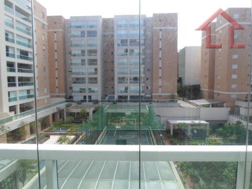 apartamento com 4 dormitórios à venda, 172 m² por r$ 1.350.000,00 - mooca - são paulo/sp - ap0230