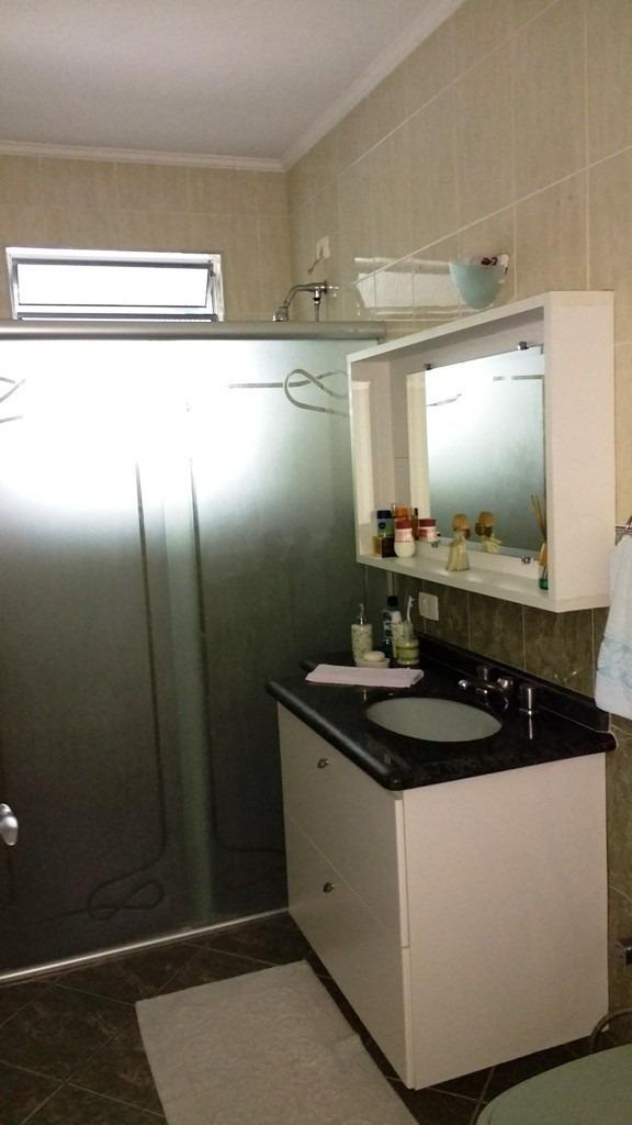 apartamento com 4 dormitórios à venda, 175 m² por r$ 970.000,00 - santo antônio - são caetano do sul/sp - ap2445