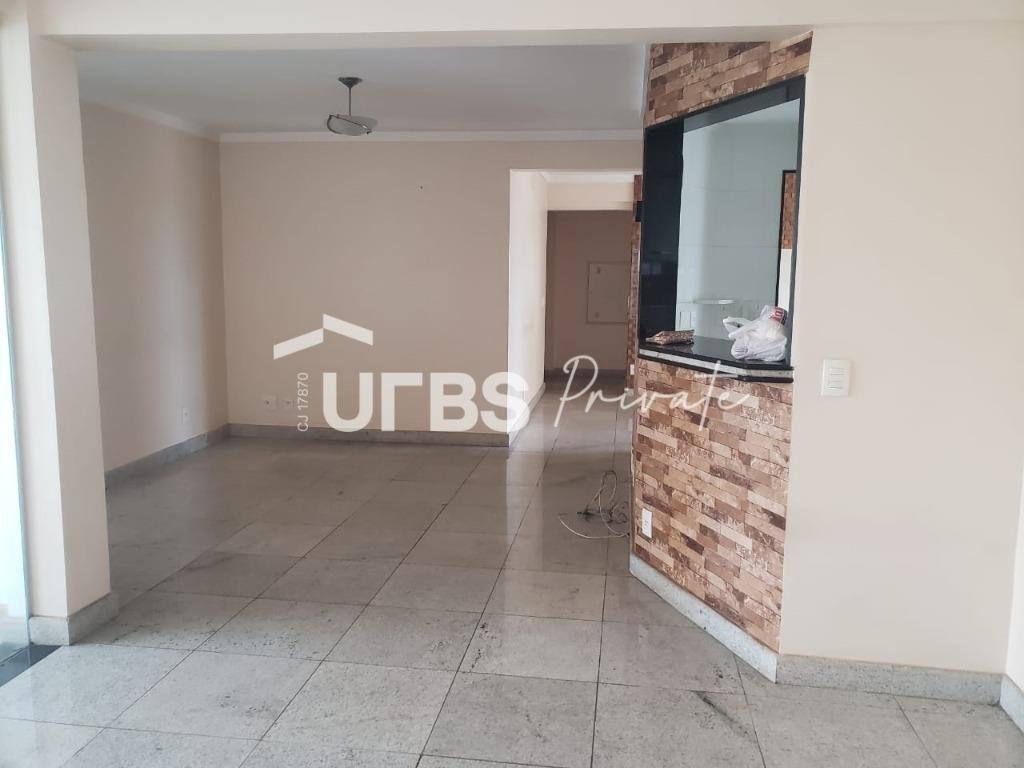 apartamento com 4 dormitórios à venda, 176 m² por r$ 780.000,00 - setor bueno - goiânia/go - ap3060