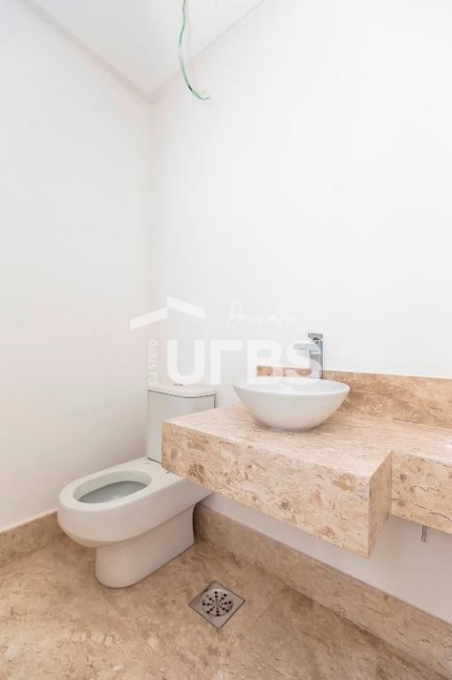 apartamento com 4 dormitórios à venda, 178 m² por r$ 1.140.000,00 - setor marista - goiânia/go - ap1096