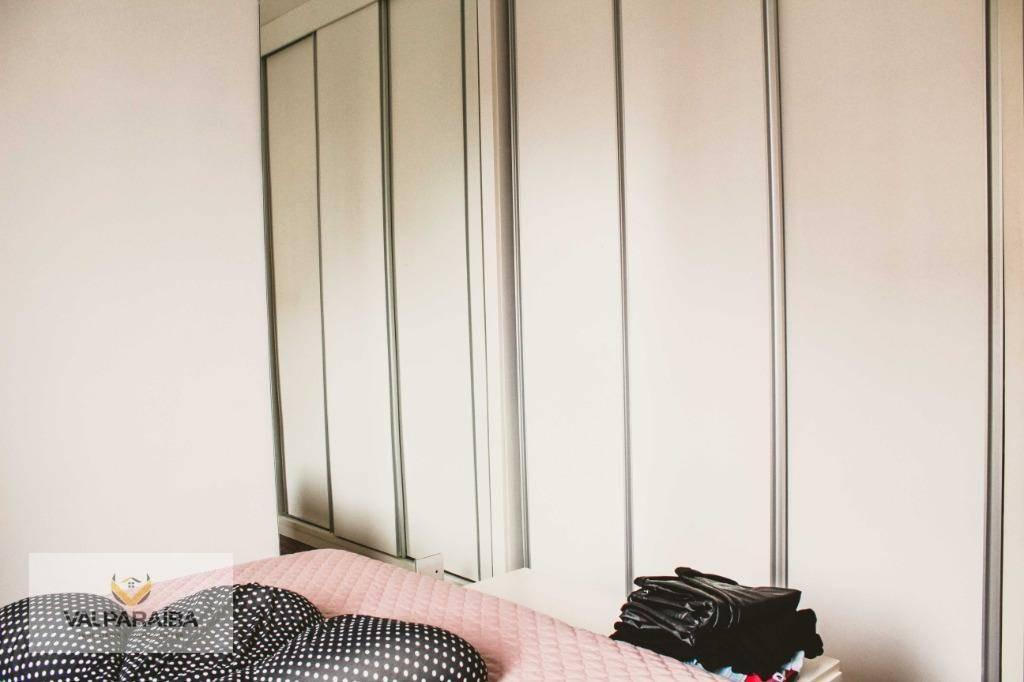 apartamento com 4 dormitórios à venda, 180 m² por r$ 1.295.000 - vila adyana - são josé dos campos/sp - ap0523