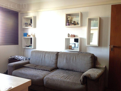 apartamento com 4 dormitórios à venda, 180 m² por r$ 790.000 - vila adyana - são josé dos campos/sp - ap2030