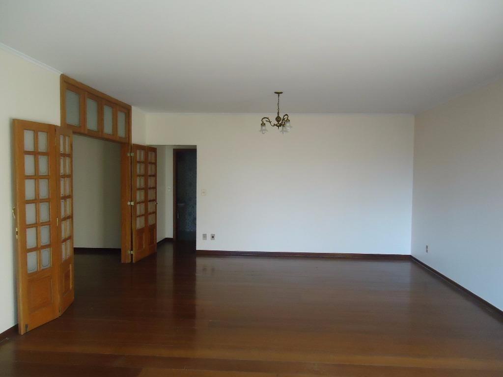 apartamento com 4 dormitórios à venda, 180 m² por r$ 800.000,00 - cambuí - campinas/sp - ap1354