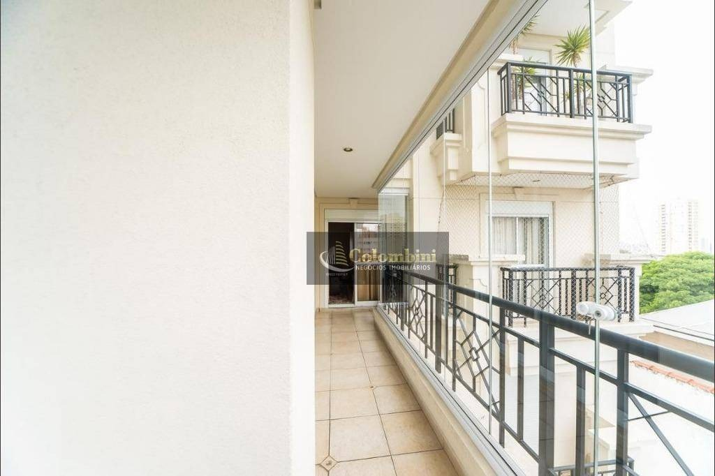 apartamento com 4 dormitórios à venda, 181 m² - santa paula - são caetano do sul/sp - ap0882