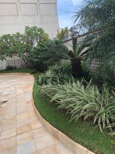 apartamento com 4 dormitórios à venda, 184 m² por r$ 1.300.000 - setor bueno - goiânia/go - ap2700