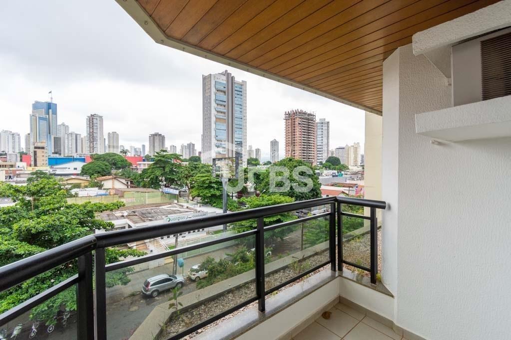 apartamento com 4 dormitórios à venda, 185 m² por r$ 650.000 - setor oeste - goiânia/go - ap2963