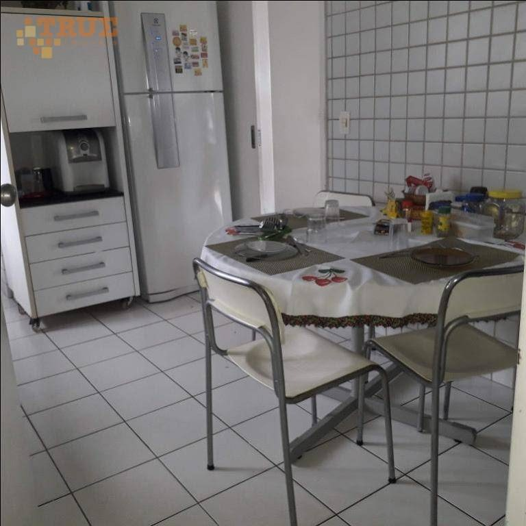 apartamento com 4 dormitórios à venda, 186 m² - madalena - recife/pe - ap3258