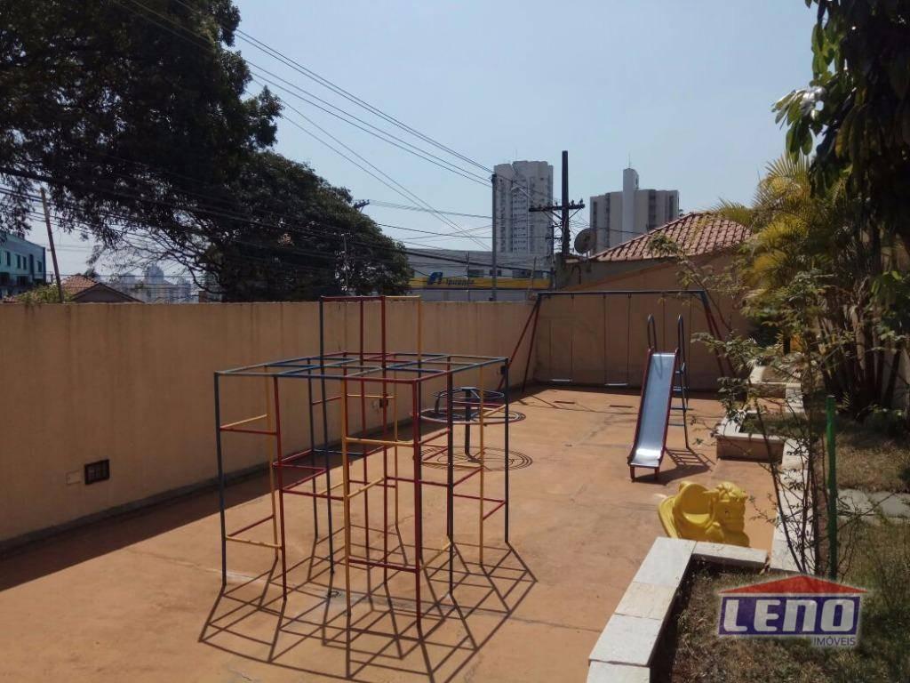 apartamento com 4 dormitórios à venda, 187 m² por r$ 620.000,00 - vila formosa - são paulo/sp - ap0154