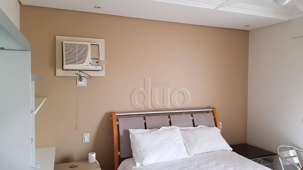 apartamento com 4 dormitórios à venda, 190 m² por r$ 720.000,00 - jardim elite - piracicaba/sp - ap3377
