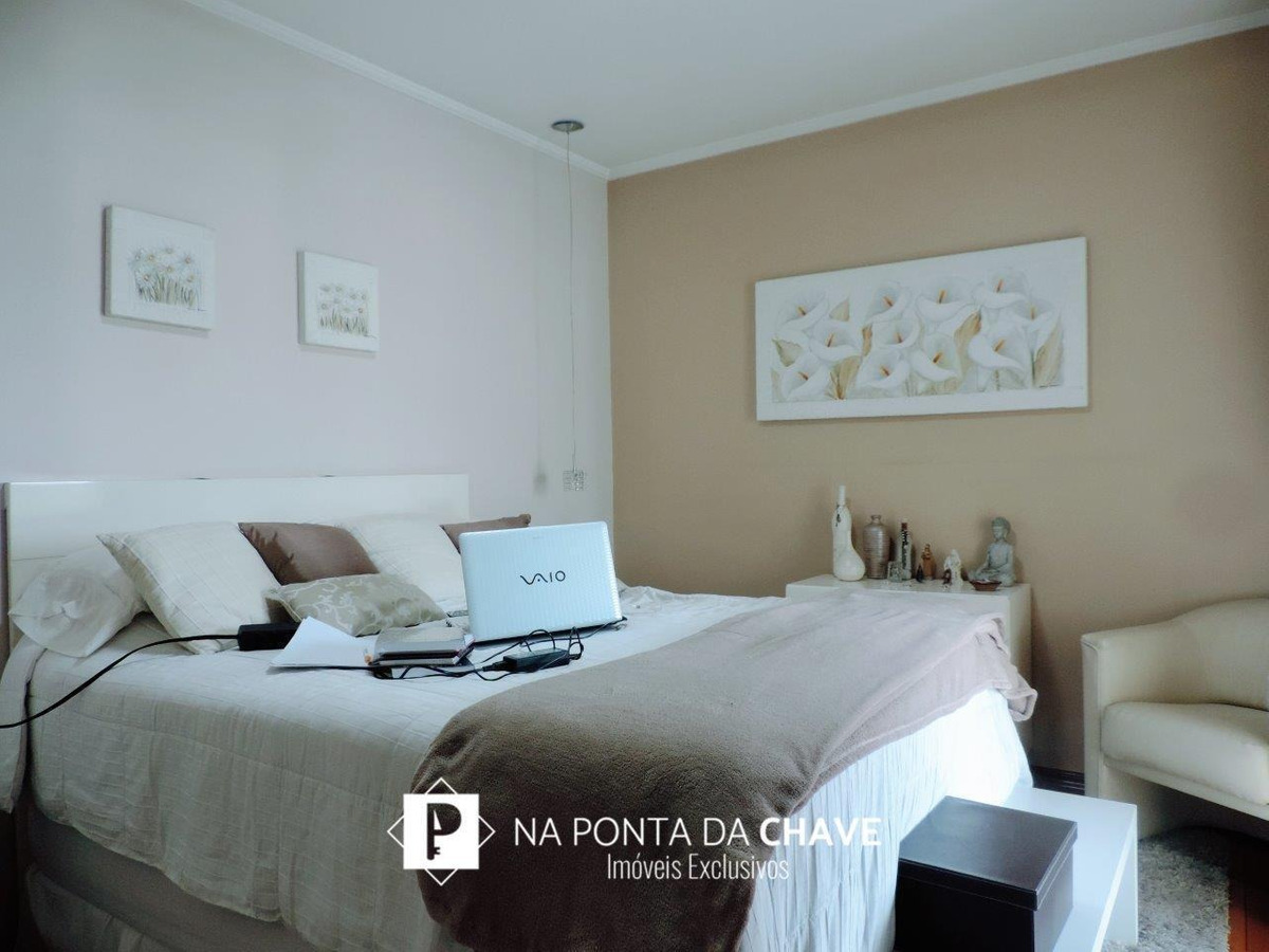 apartamento com 4 dormitórios à venda, 190 m² por r$ 790.000,00 - vila caminho do mar - são bernardo do campo/sp - ap0002
