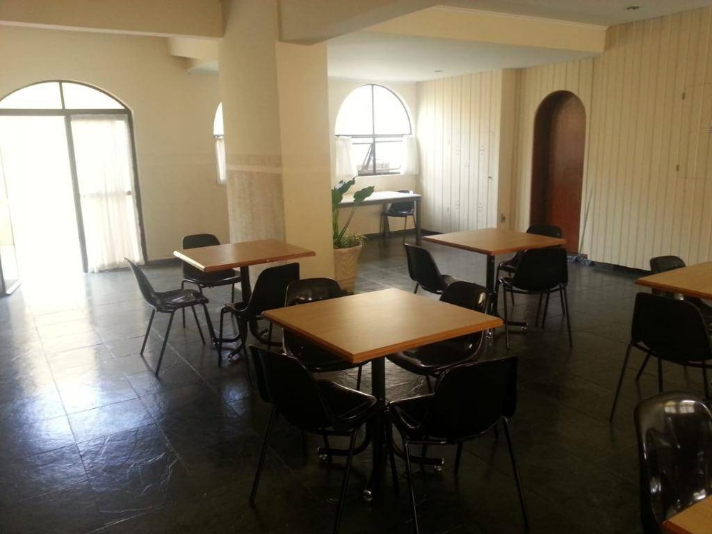 apartamento com 4 dormitórios à venda, 199 m² por r$ 800.000 - centro - sorocaba/sp - ap4810