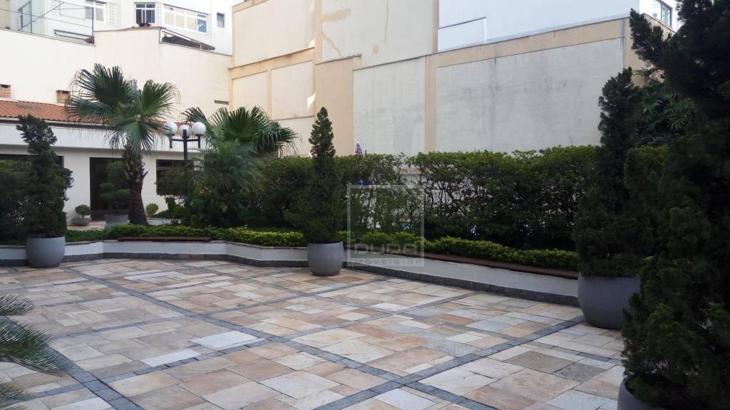 apartamento com 4 dormitórios à venda, 200 m² por r$ 2.014.000 - vila mariana - são paulo/sp - ap5018
