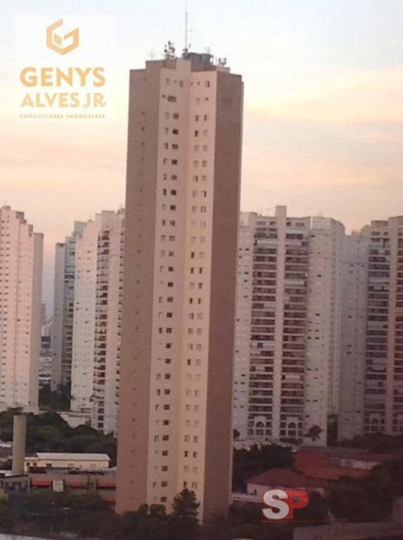 apartamento com 4 dormitórios à venda, 200 m² por r$ 947.000 (duplex) mooca - são paulo/sp - ap1399