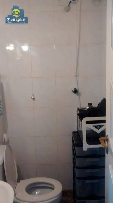 apartamento com 4 dormitórios à venda, 202 m² por r$ 1.088.000,00 - jardim - santo andré/sp - ap9074
