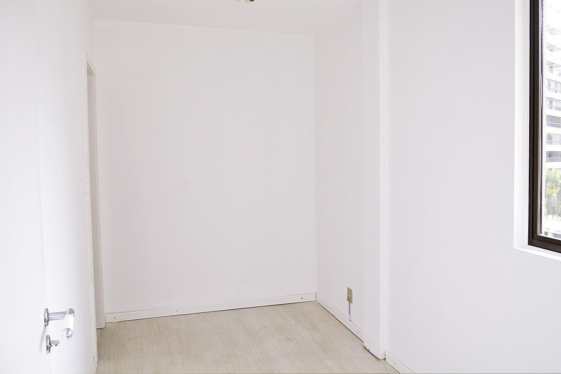 apartamento com 4 dormitórios à venda, 206 m² por r$ 580.000,00 - ponta aguda - blumenau/sc - ap2224