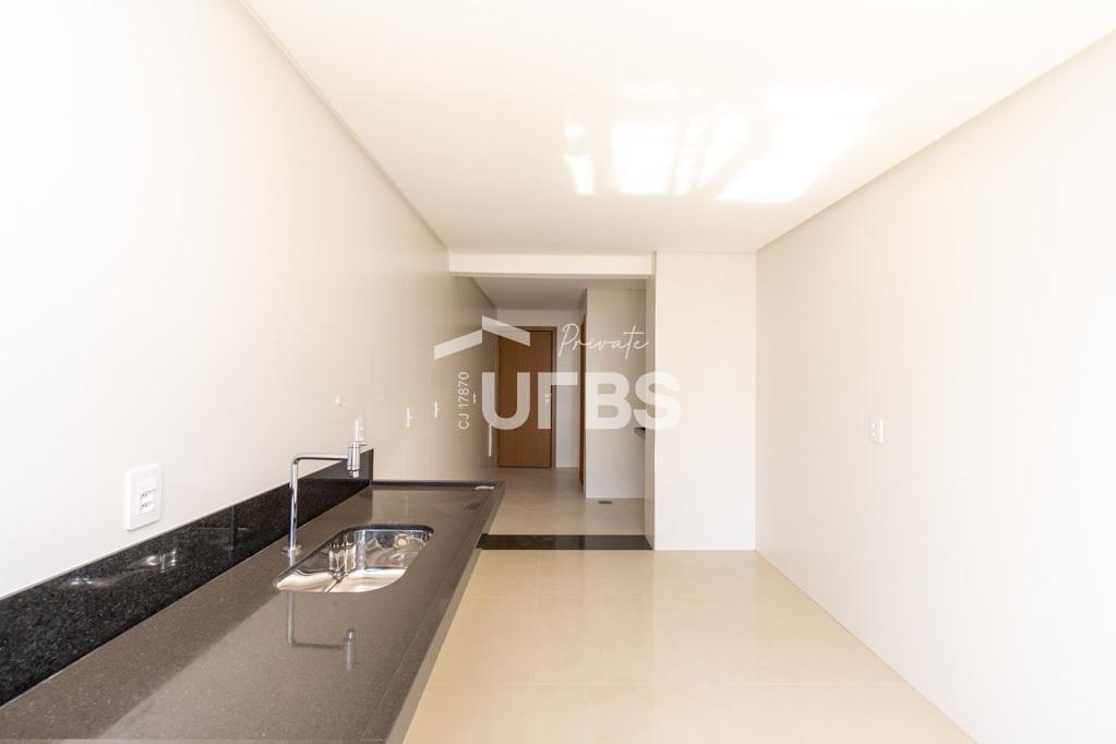 apartamento com 4 dormitórios à venda, 207 m² por r$ 1.200.000,00 - setor bueno - goiânia/go - ap2860