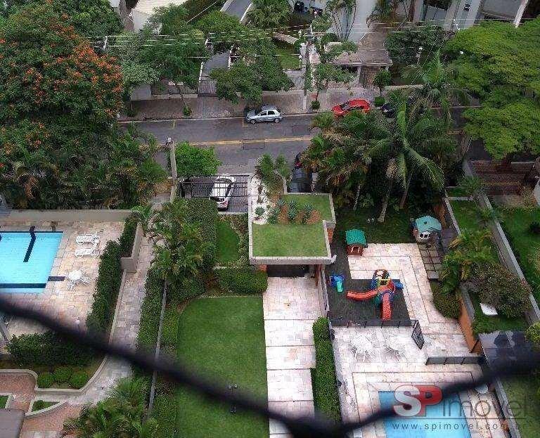 apartamento com 4 dormitórios à venda, 210 m² por r$ 1.272.000,00 - água fria - são paulo/sp - ap5655
