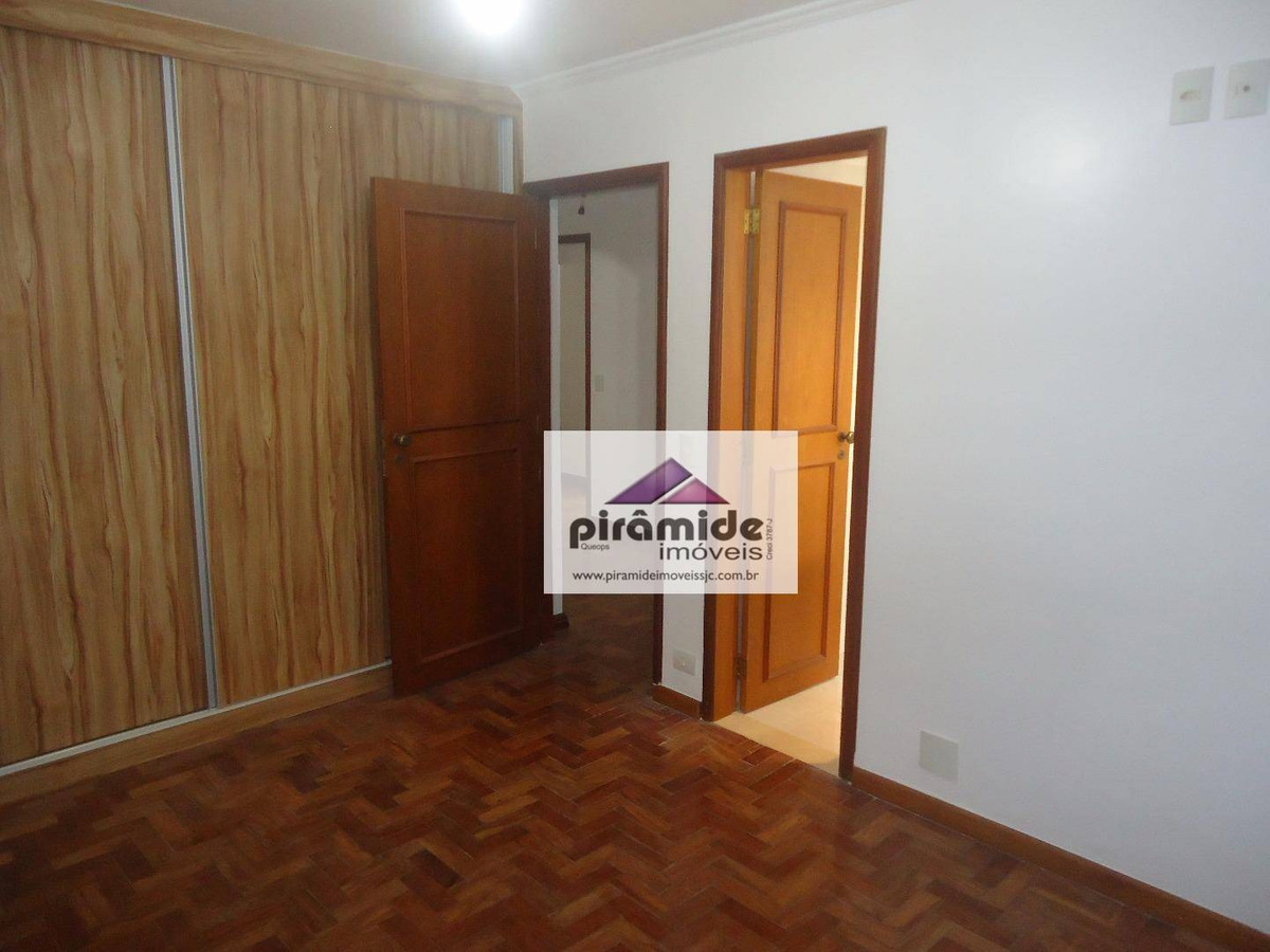 apartamento com 4 dormitórios à venda, 212 m² por r$ 1.100.000,00 - vila adyana - são josé dos campos/sp - ap7753