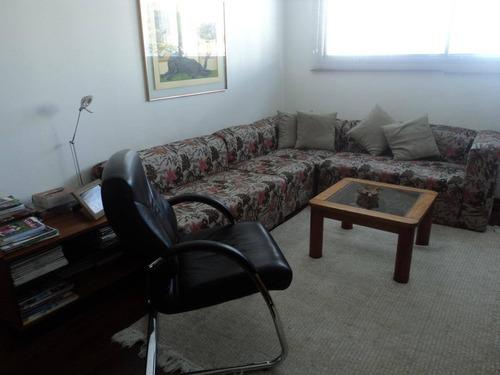 apartamento com 4 dormitórios à venda, 214 m² por r$ 745.000,00 - vila adyana - são josé dos campos/sp - ap4532