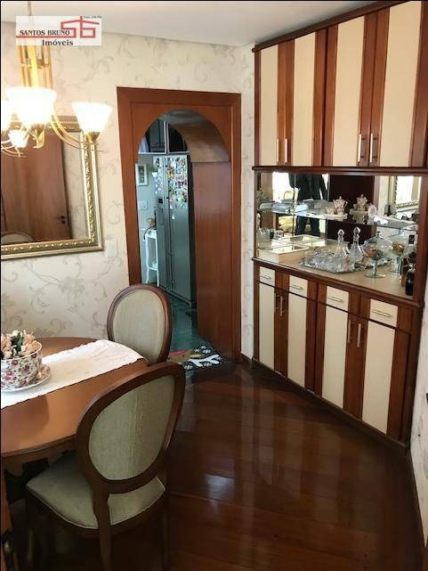 apartamento com 4 dormitórios à venda, 216 m² por r$ 1.100.000,00 - santana - são paulo/sp - ap2708