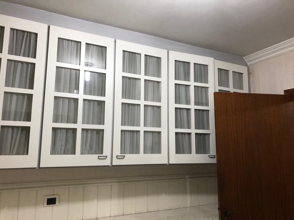 apartamento com 4 dormitórios à venda, 220 m² por r$ 1.000.000,00 - vila galvão - guarulhos/sp - ap6505