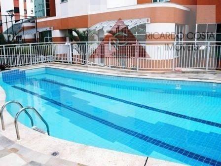 apartamento com 4 dormitórios à venda, 223 m² por r$ 1.500.000 - jardim anália franco - são paulo/sp - ap5634
