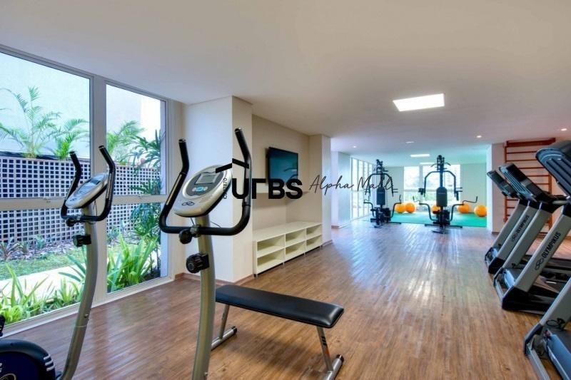 apartamento com 4 dormitórios à venda, 228 m² por r$ 1.390.000,00 - jardim goiás - goiânia/go - ap2914