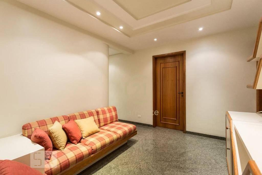 apartamento com 4 dormitórios à venda, 235 m² por r$ 2.500.000 - ap6304