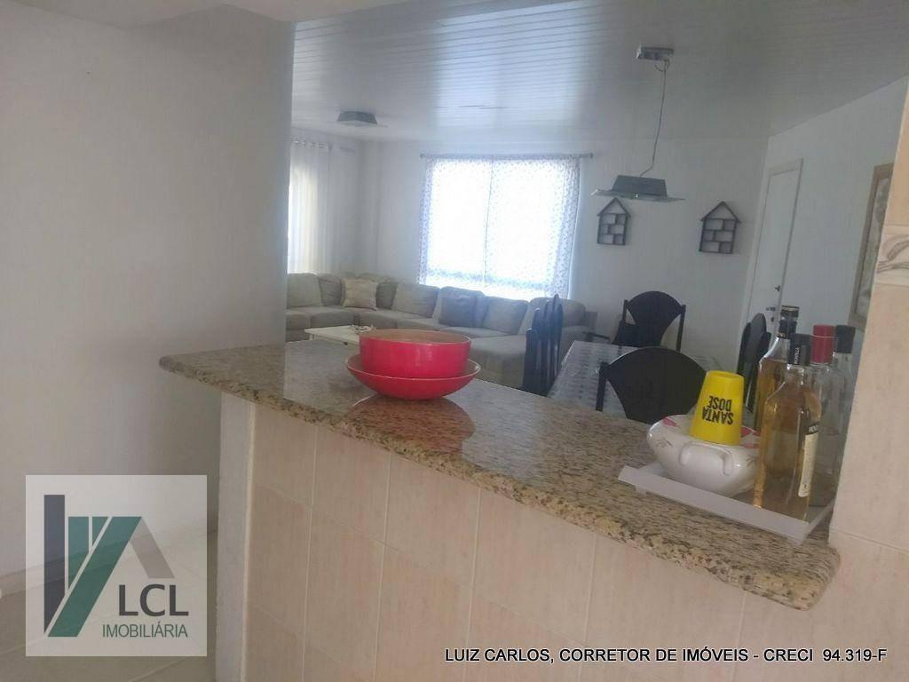 apartamento com 4 dormitórios à venda, 238 m² por r$ 850.900 - vila luis antônio - guarujá/sp - ap0056
