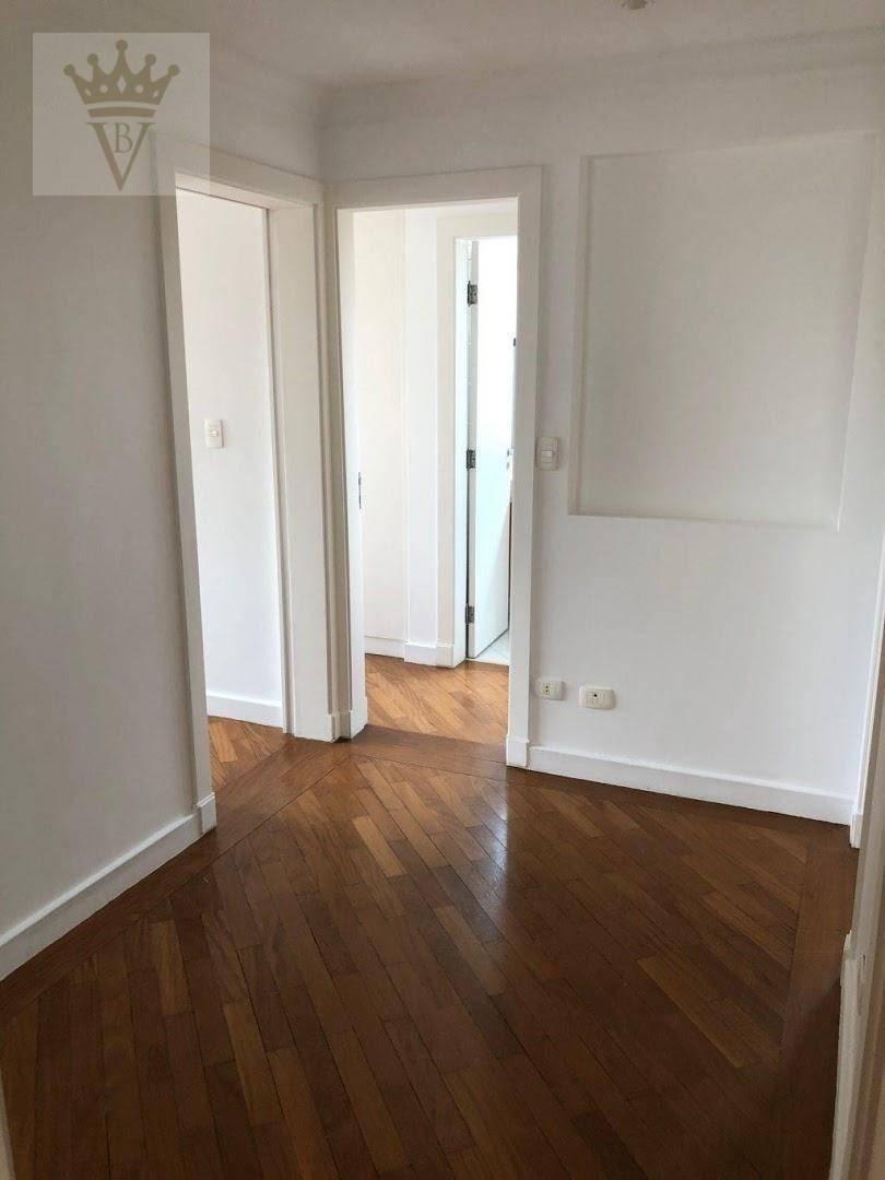 apartamento com 4 dormitórios à venda, 260 m² por r$ 1.272.000,00 - água fria - são paulo/sp - ap0812