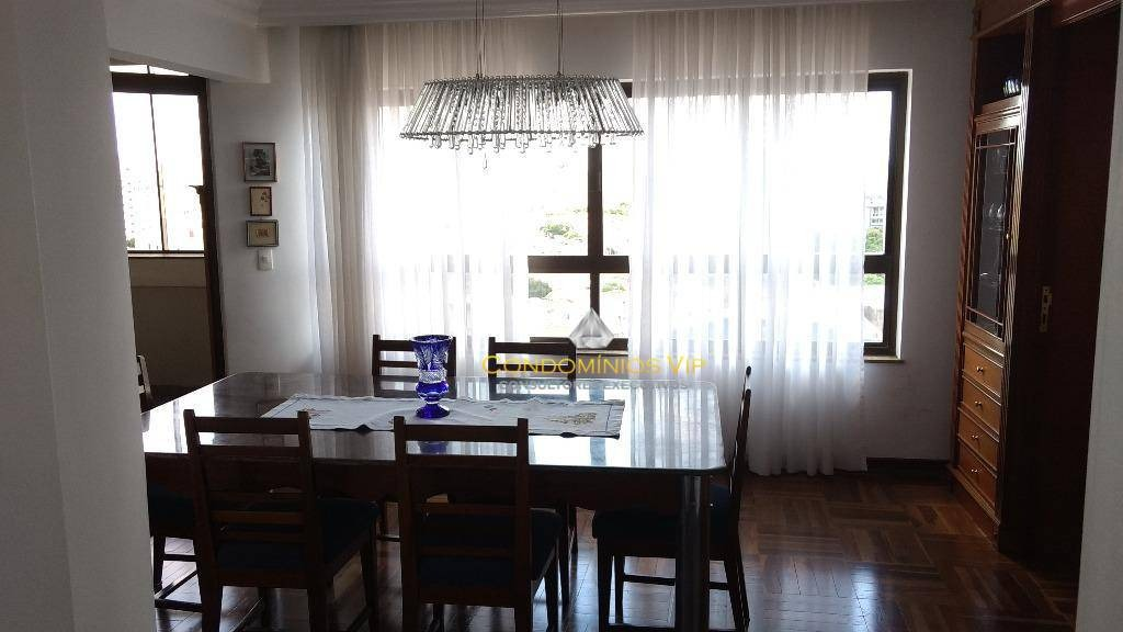 apartamento com 4 dormitórios à venda, 273 m² por r$ 1.500.000,00 - centro - sorocaba/sp - ap0377