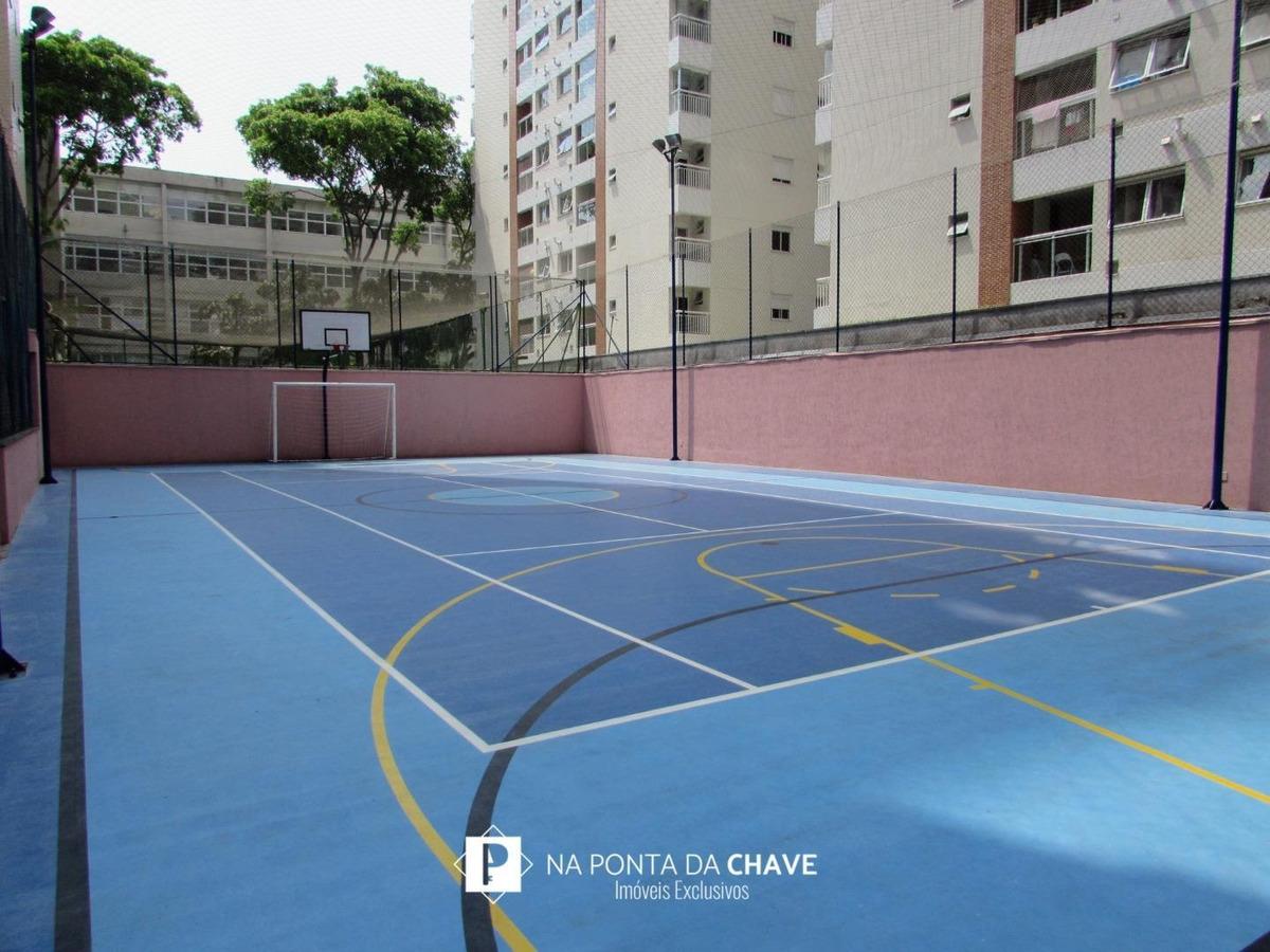 apartamento com 4 dormitórios à venda, 275 m² por r$ 1.680.000,00 - santo antônio - são caetano do sul/sp - ap0013