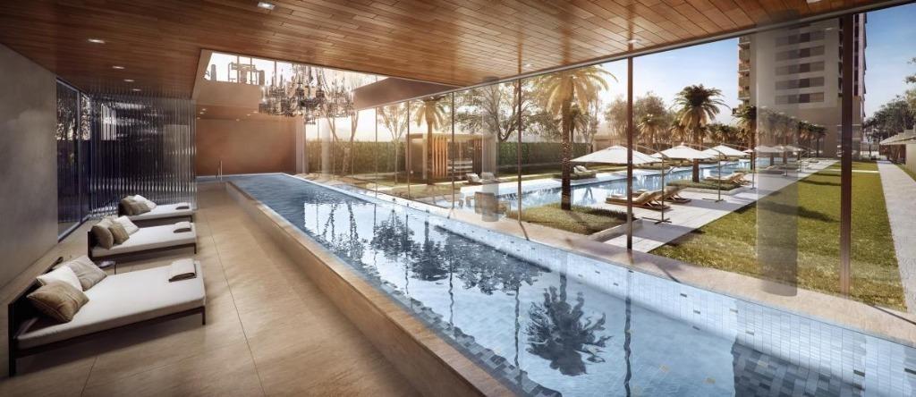 apartamento com 4 dormitórios à venda, 278 m² por r$ 7.820.000 - vila olímpia - são paulo/sp - ap6064