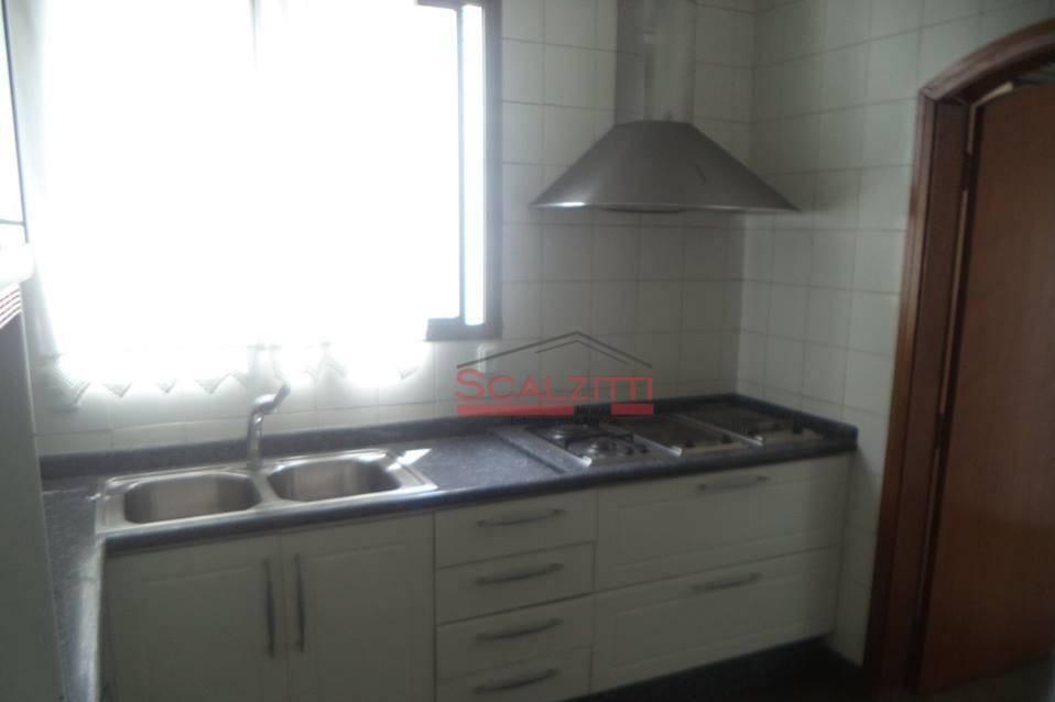 apartamento com 4 dormitórios à venda, 279 m² por r$ 2.150.000 - campo belo - são paulo/sp - ap0940