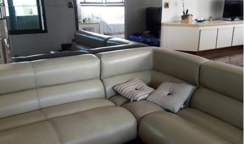 apartamento com 4 dormitórios à venda, 279 m² por r$ 950.000 - centro - são bernardo do campo/sp - ap60451