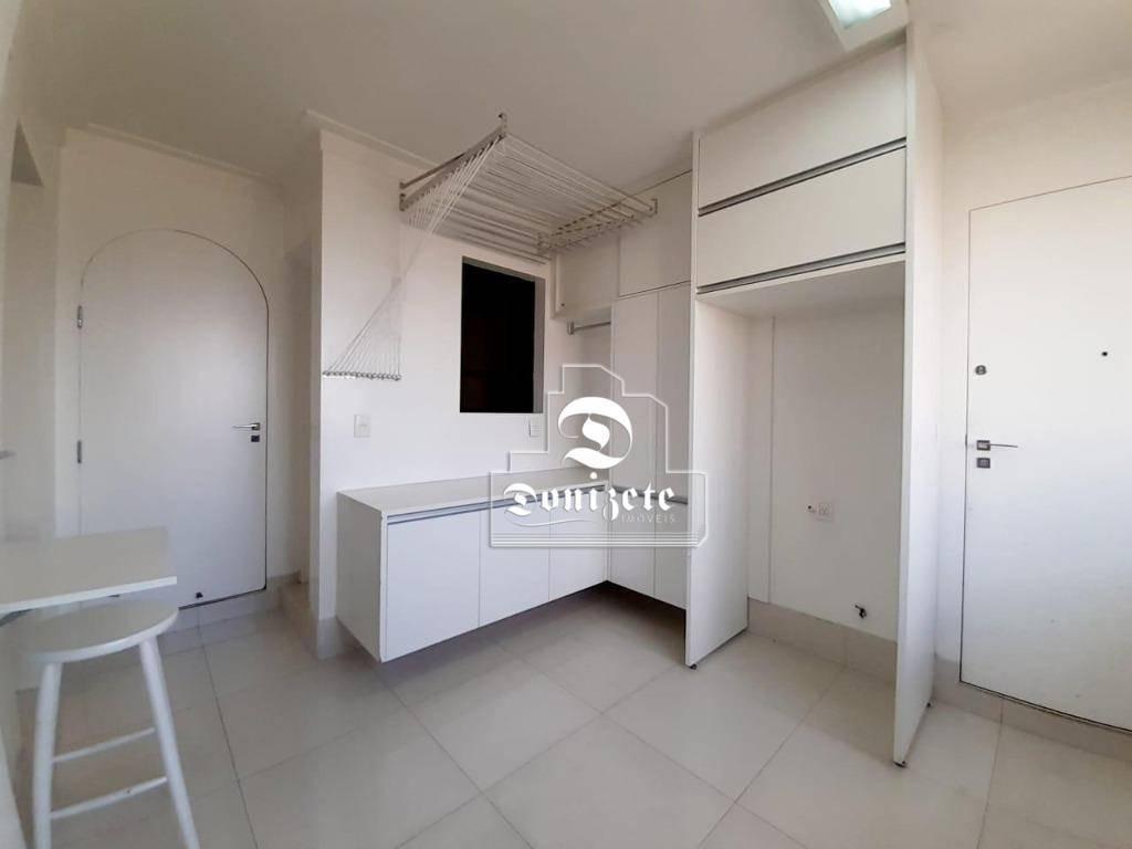 apartamento com 4 dormitórios à venda, 300 m² por r$ 1.300.000,00 - vila bastos - santo andré/sp - ap2576
