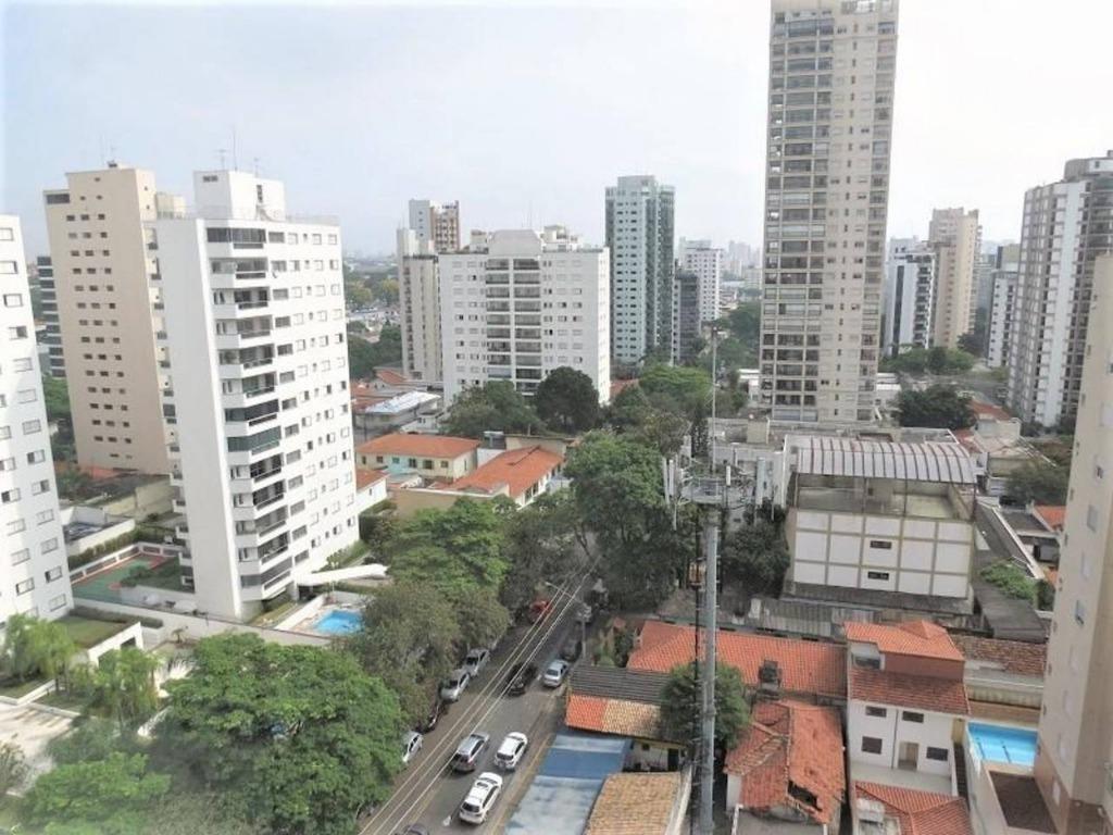 apartamento com 4 dormitórios à venda, 308 m² por r$ 7.000.000 - moema - são paulo/sp - ap8341