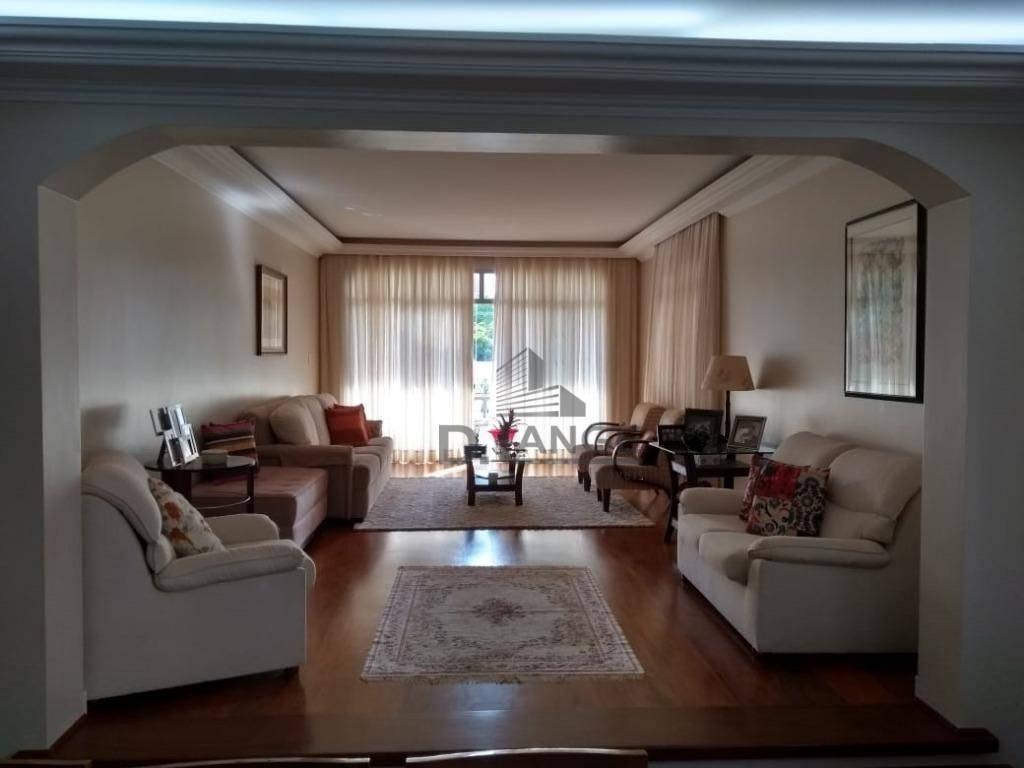 apartamento com 4 dormitórios à venda, 315 m² por r$ 1.550.000,00 - cambuí - campinas/sp - ap17582