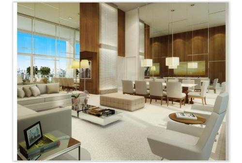 apartamento com 4 dormitórios à venda, 316 m² por r$ 3.742.000,00 - vila mariana - são paulo/sp - ap0974