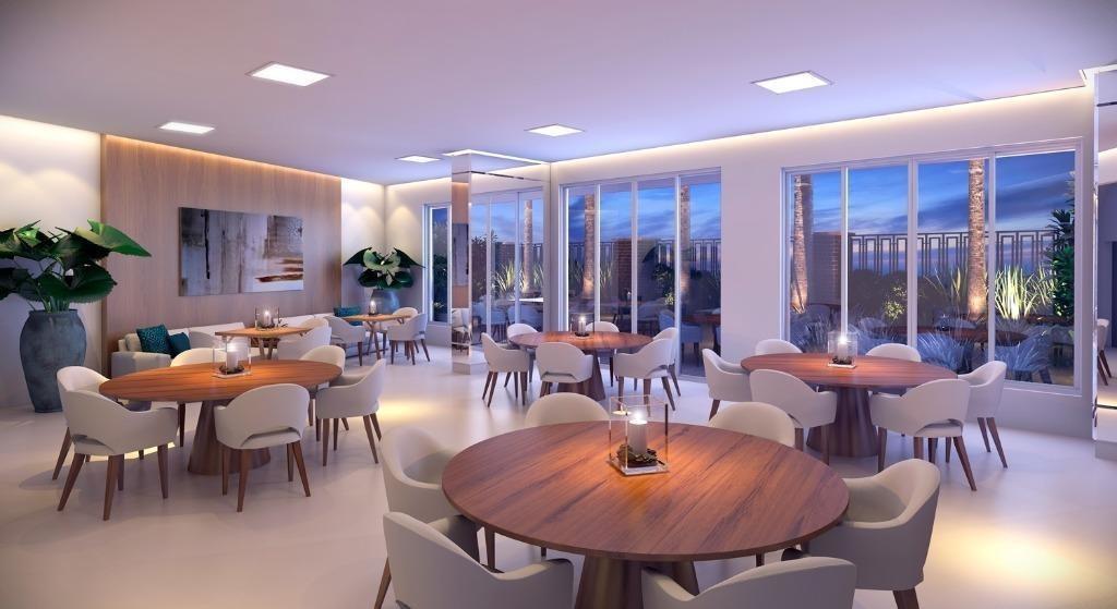 apartamento com 4 dormitórios à venda, 326 m² por r$ 2.300.000 - setor marista - goiânia/go - ap2960