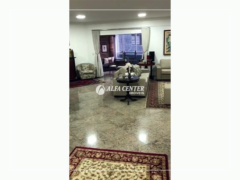 apartamento com 4 dormitórios à venda, 330 m² por r$ 1.800.000,00 - setor bueno - goiânia/go - ap1116
